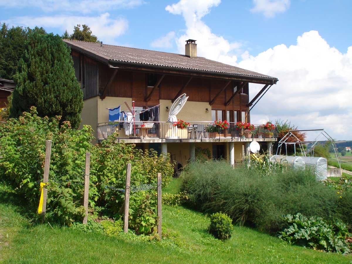 Galliker Haus