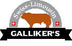 Galliker-Swisslimousin Logo